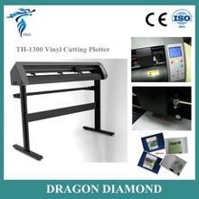 vinyl cutter plotter for sale/ Contour cut cutting plotter TH-1300L
