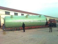 FRP Septic tank/ daftar harga septic tank biotech ramah lingkungan
