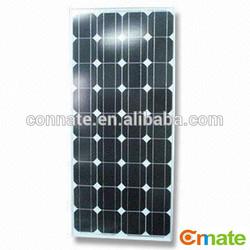 90W cheap price Solar Panel Both Mono and Poly