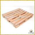 Fumigação tratado de madeira de pinho pallet preço