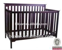 BQ comfortable baby bed room