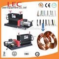 Déchets fil et câble machine de dépouillement