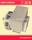 Stamford wuxi diesel alternator /415v 16kva generator /24 months warranty /double bearing alternator ( FD1D2-4)