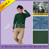 Fashionable 21s 100% Cotton Pique Fabric for sportswear