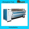 sheet used industrial Flatwork Ironing Machine for laundry use
