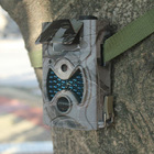2014 Best Quality 12MP Digital 2.0FULL HD DIsplay Game hunting trail camera with OEM Service