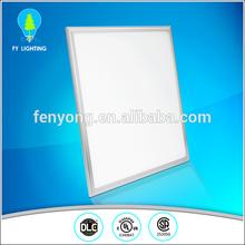 UL DLC CSA approved led ceiling panel light 40w led light panel 60x60