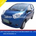 Fournir conduite à gauche voiture électrique/4 60v/4.2kw avec sièges de voiture électrique