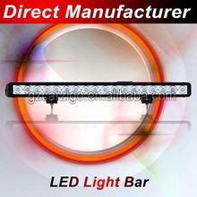 "led driving light used utv 4x4 suv tuning light ,bulldozer headlight ,led light bar 20"""
