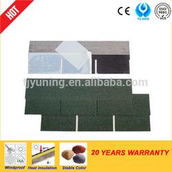 3-tab best asphalt shingles
