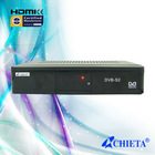 MSTAR 7816 Chipset DVB-S2 MPEG-4 Satellite TV Decoder