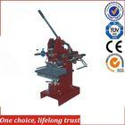 TJ-1E Manual wedding greeting card hot stamping machine card printing machine/ printer/ embosser