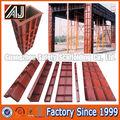 Pesados confiável metal colunas de concreto pré-moldado moldes do sistema