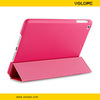 Hot Design PU leather Smart Cover Case Stand for APPLE iPad Air 9.7 inch Tablet PC