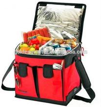 Coolers Pack Side Cooler Aluminum foil EPE Large Cooler Bag