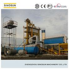 HOT selling hot mix bitumen machine, bitumen mixing plant