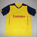 futebol jersey sportswear uniformes jaquetas de futebol camisas de treino novo 2015