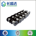 160ga-2/160a-2 de acero de aleación de la cadena de transmisión con el rodillo