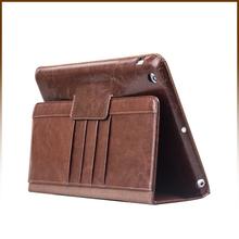 Hot sale for ipad mini leather case, smart cover for ipad mini, for ipad mini case