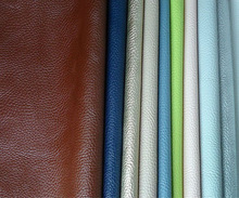 2014 New Waterborne PU leather for shoe garment sofa ect