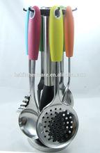 2014 7-Piece kitchen utensil,nice cooker 1510S