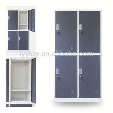 Euloong decorative laminate wardrobes