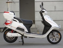 high speed comfortable electric motor motorcycle
