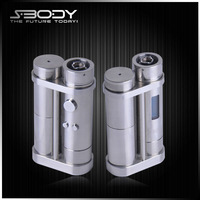 S-body EZ DNA-2 dna 30 evolv dna chip electronic cigarette