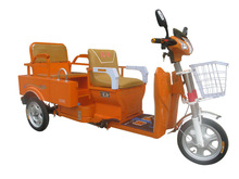 electric tricycle for passengers