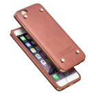 Qialino Luxury leather back cover For Apple iPhone 6 4.7 inch leather Ultra Thin Case Protector