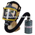 hot vendas borrachadesilicone filtro de carvão ativado máscara de gás