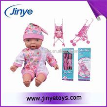 11 polegadas silicone bonecas reborn bebê para venda