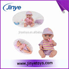 14 inch silicone baby boy dolls for sale