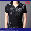 china cheap custom printed polo shirts