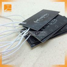 craft hang tag/label cotton string