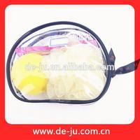 Sponge Ball Plastic Comb Bath Flower Cheap Massage Chinese Spa Brush