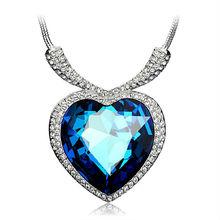 Unique Jewelry Pendant Necklace