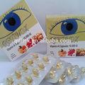 Vitaminas e suplementos de vitamina e/vitamina a