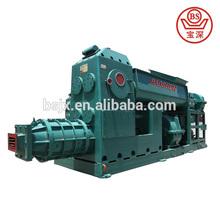 China auto brick making machinery