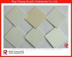 bathtub production sanitary grade acrylic sheet