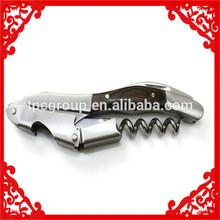 Multi-functional luxury wine bottle opener corkscrew