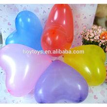 Promotion activity heart valentine balloon (HX-ZB225)