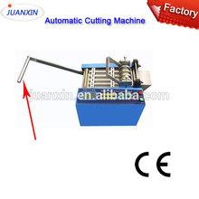 Velcro cutting machine,Hook and loop velcro cutting machine