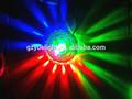 светодиодный мини света- про led кристалла магический шар света мини привел волшебный свет мяч для новогоднее украшение