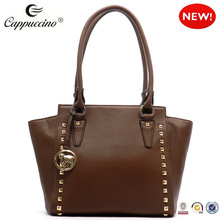 2015 New Design Leather Woman Handbags Turkey