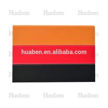 good quality wholesale custom moleskine notebooks/Creative Stitching Notebooks