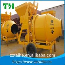 manifattura di betonaggio jzc300 prezzo in india usato protable autobetoniere in vendita