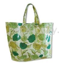 Wholesale cotton trendy reusable shopping bags