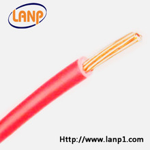 Auto cable supplier copper cable PVC insulated electric cable