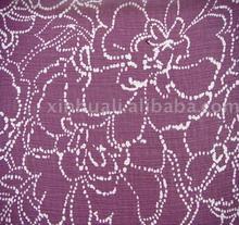 100% Polyester Crinkle Georgette